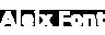 Aleix Font Logo
